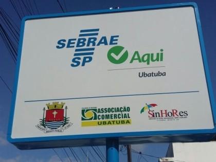 Sebrae Aqui Ubatuba realiza oficinas gratuitas sobre formalização e inovação