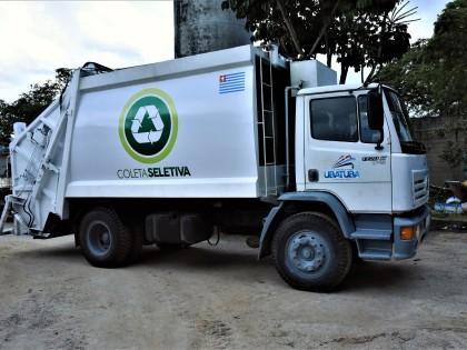 Prefeitura de Ubatuba amplia coleta seletiva de materiais recicláveis
