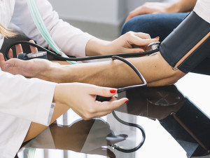 NASF-AB organiza atividades para o dia de prevenção e combate à hipertensão