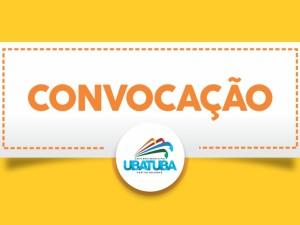 4ª CONVOCAÇÃO – Programa Frente de Trabalho EDITAL N° 055/2018