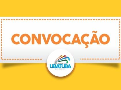 Confira a lista de selecionados para o Programa Frente de Trabalho em Ubatuba