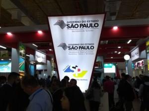 Ubatuba marca presença em feira latino-americana de Turismo