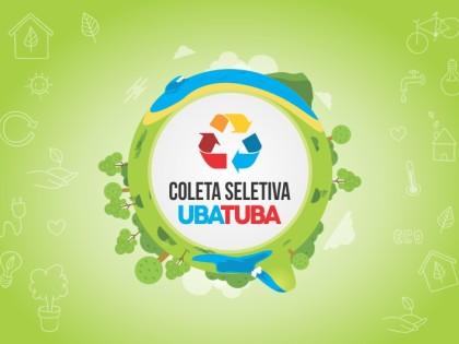 Prefeitura de Ubatuba organiza início da coleta seletiva na região Sul