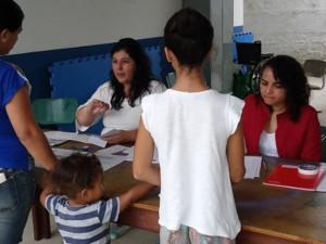 Vacinação contra a gripe Influenza continua em Ubatuba