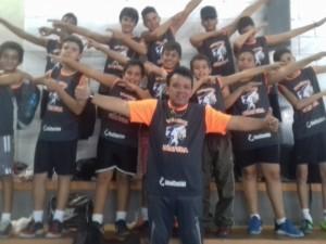Pelo segundo ano consecutivo, Ubatuba se classifica para final dos Jogos Escolares do Estado de São Paulo