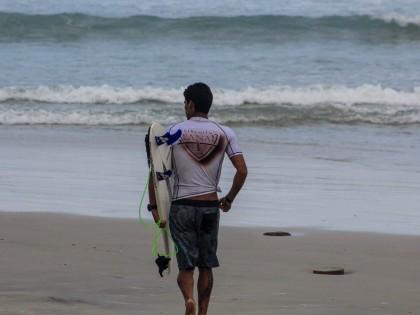 Segunda etapa do Circuito Lanai de Surf acontece no sábado, 14