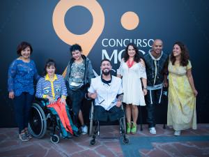 Ubatuba se mobiliza para o 10º Concurso de Moda Inclusiva