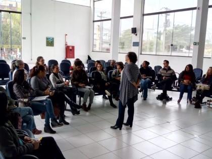 CMDCA debate com escolas preparação rumo à conferência nacional