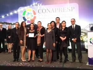 IPMU conquista primeira colocação em Prêmio de Boas Práticas de Gestão Previdenciária