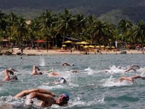 Circuito Mares deve reunir mais de 500 atletas em Ubatuba