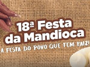Tradicional Festa da Mandioca acontece no Sertão do Ubatumirim