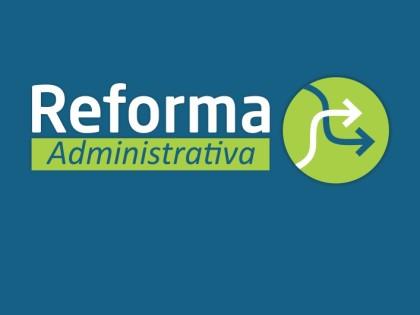 Prefeitura encaminha à Câmara projeto de reforma administrativa