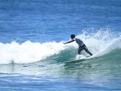 Ubatuba Pró Surf começa nesta quinta-feira