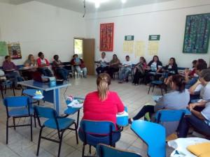 Servidores de Ubatuba recebem capacitação sobre saúde mental, álcool e drogas