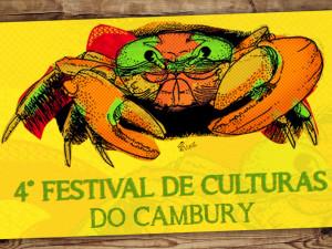 4º Festival de Culturas do Cambury acontece em Ubatuba
