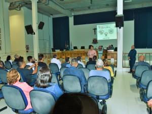 Guarda Civil Municipal de Ubatuba passa a integrar programa Vizinhança Solidária