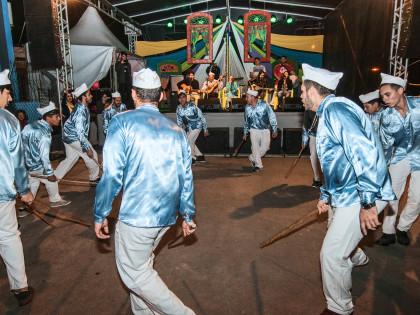 Fundart divulga programação da Caiçarada – 13º Festival de Cultura Popular