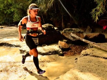 Atletas se preparam para 9ª edição do Desafio 28 praias, em Ubatuba