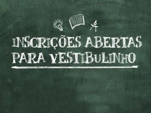 Inscrições para Vestibulinho da EM Tancredo vão até dia 08 de outubro