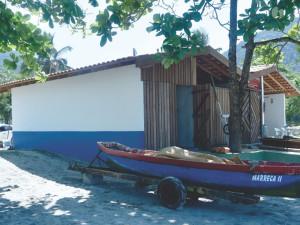 Prefeitura participa de inauguração de Rancho de Pescadores na Lagoinha