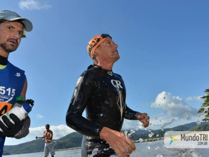 Ubatuba terá prova inédita de triathlon de ultradistância no dia 27