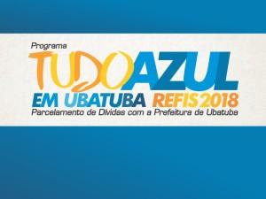 Começa Programa de Recuperação Fiscal em Ubatuba