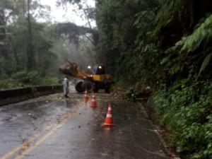 Prefeitura de Ubatuba atualiza informações sobre impacto da chuva na cidade