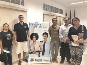 Empreendedores de Ubatuba participam de oficina sobre Fluxo de Caixa