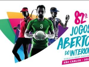 Ubatuba leva 75 atletas para Jogos Abertos do Interior