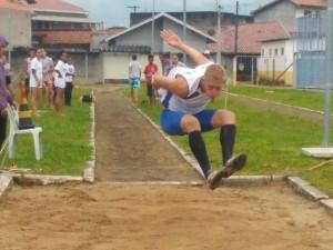 Confira a classificação de Ubatuba no Quarto Torneio de atletismo da cidade de Tremembé