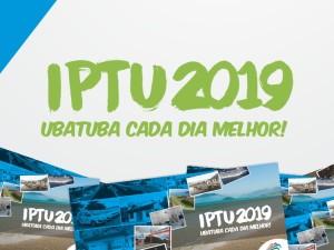 Prefeitura prorroga prazo de pagamento do IPTU em cota única com desconto