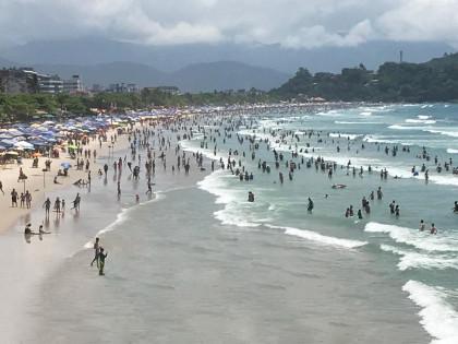 Ubatuba volta a se destacar em ranking de site para busca de destinos