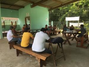 Reunião escola Ernesmar (2)