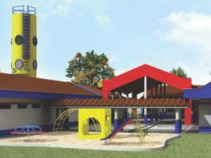 Próxima semana começa com inauguração da CEI Sumaré