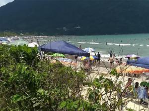 Ubatuba integra ranking de busca por destinos nacionais para Réveillon, segundo Airbnb