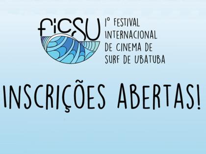 Festival Internacional de Cinema de Surf de Ubatuba está com inscrições abertas