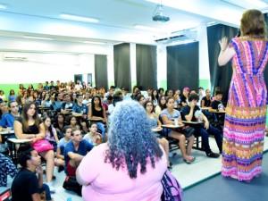 """Grande público marcou presença em aula inaugural do """"Acesso para Todos"""" em Ubatuba"""