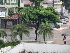 Prefeitura de Ubatuba informa situação do município nesta quarta-feira, 06