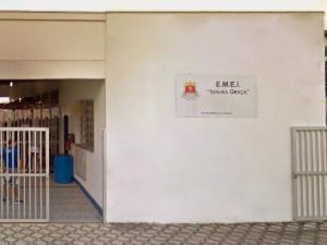 Comunicado sobre aulas na EMEI Idalina Graça