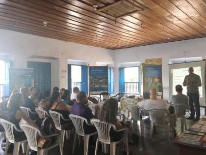 Novo secretário de Turismo de Ubatuba será eleito por pleito participativo