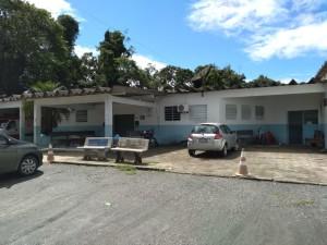 Comunicado: Dedetização no PA da Maranduba