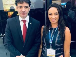 Ubatuba participa da WTM Latin America 2019