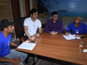 Projeto com apoio da Prefeitura de Ubatuba vai beneficiar mais de 500 jovens