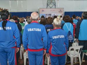 95 atletas representam Ubatuba na 23ª edição do Jori