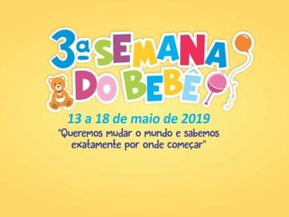 Comitê Ubatuba da Primeiríssima Infância divulga programação da 3ª Semana do Bebê