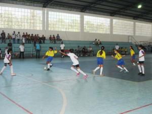 Final do Campeonato de Fustal Estudantil de Ubatuba acontece no dia 24