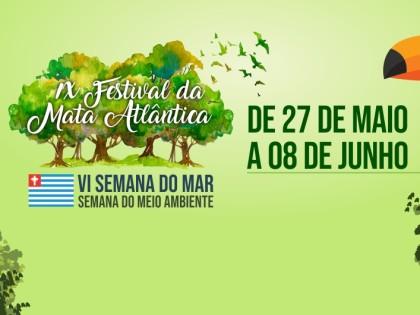 Confira programação do Dia Mundial do Meio Ambiente em Ubatuba