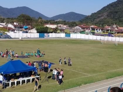 Mais de 3 milhões serão investidos em reforma e ampliação do Estádio Municipal Ciccillo Matarazzo