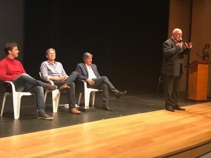 Audiência pública sobre saneamento básico recolhe sugestões e dúvidas de cidadãos