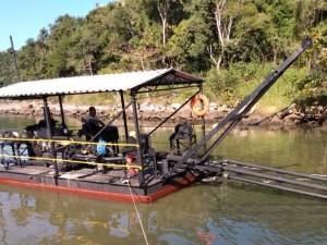 Prefeitura finaliza últimos detalhes para operação de draga na Maranduba